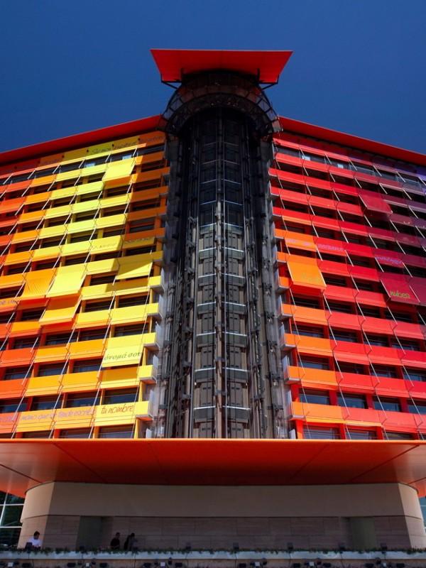 Hotel-Silken-Puerta-America-Madrid