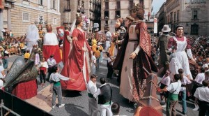 Le Mercè Festival