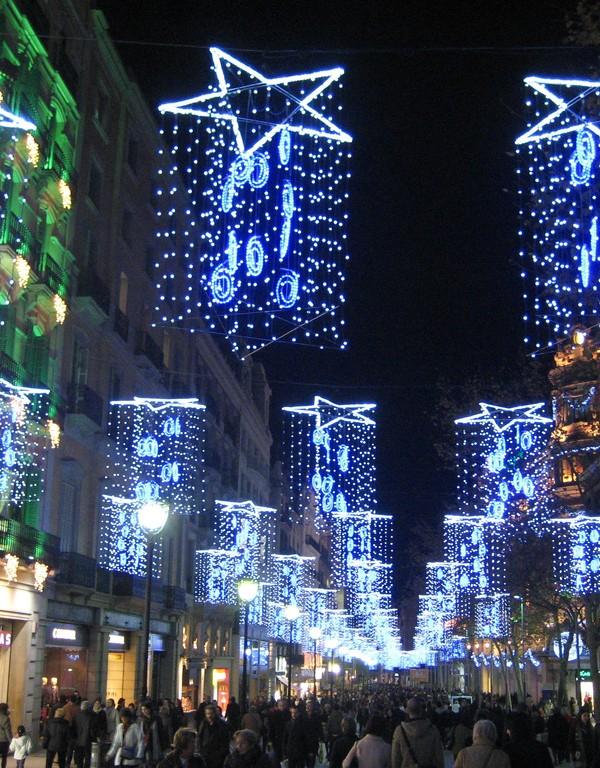 christmas-lights-in-barcelona-spain