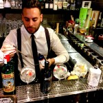 Old Fashioned - Gin Tonic & Cocktail Bar