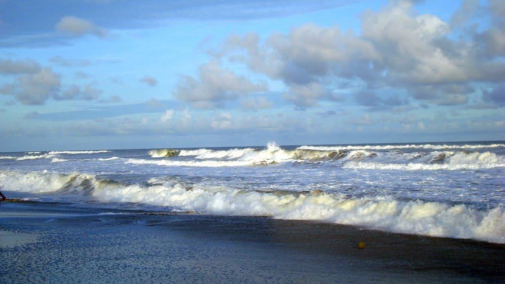 Explore The Beauty Of Caribbean: Saint Martin Island, Bangladesh