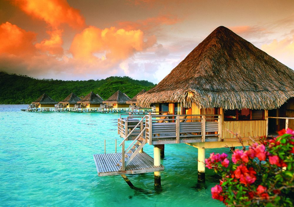 Top 10 honeymoon destination of the World1