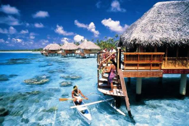 Top 10 honeymoon destination of the World9