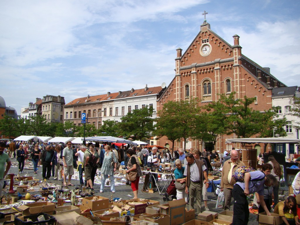 Explore-Market-Brussels