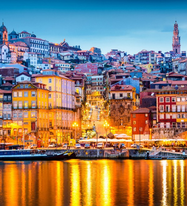 Porto S Attractions For Backpackers And Budget Travellers