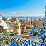 Park Guell: Gaudi's Surrealist Park