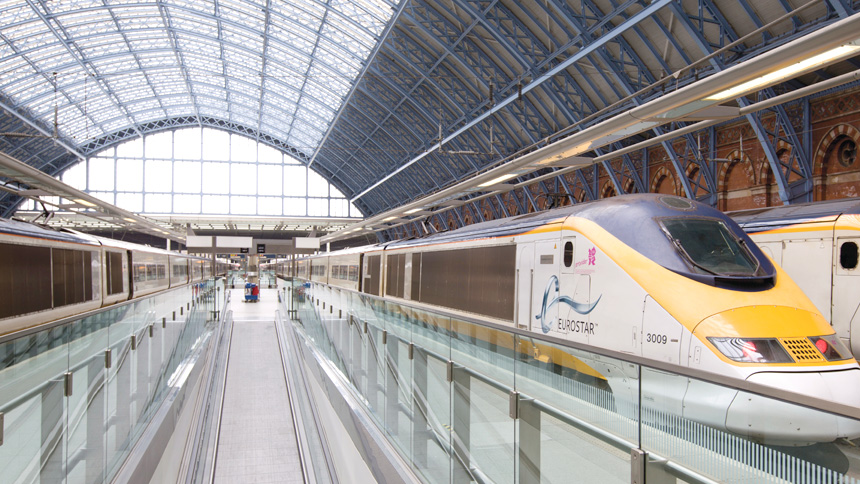 St. Pancras International2