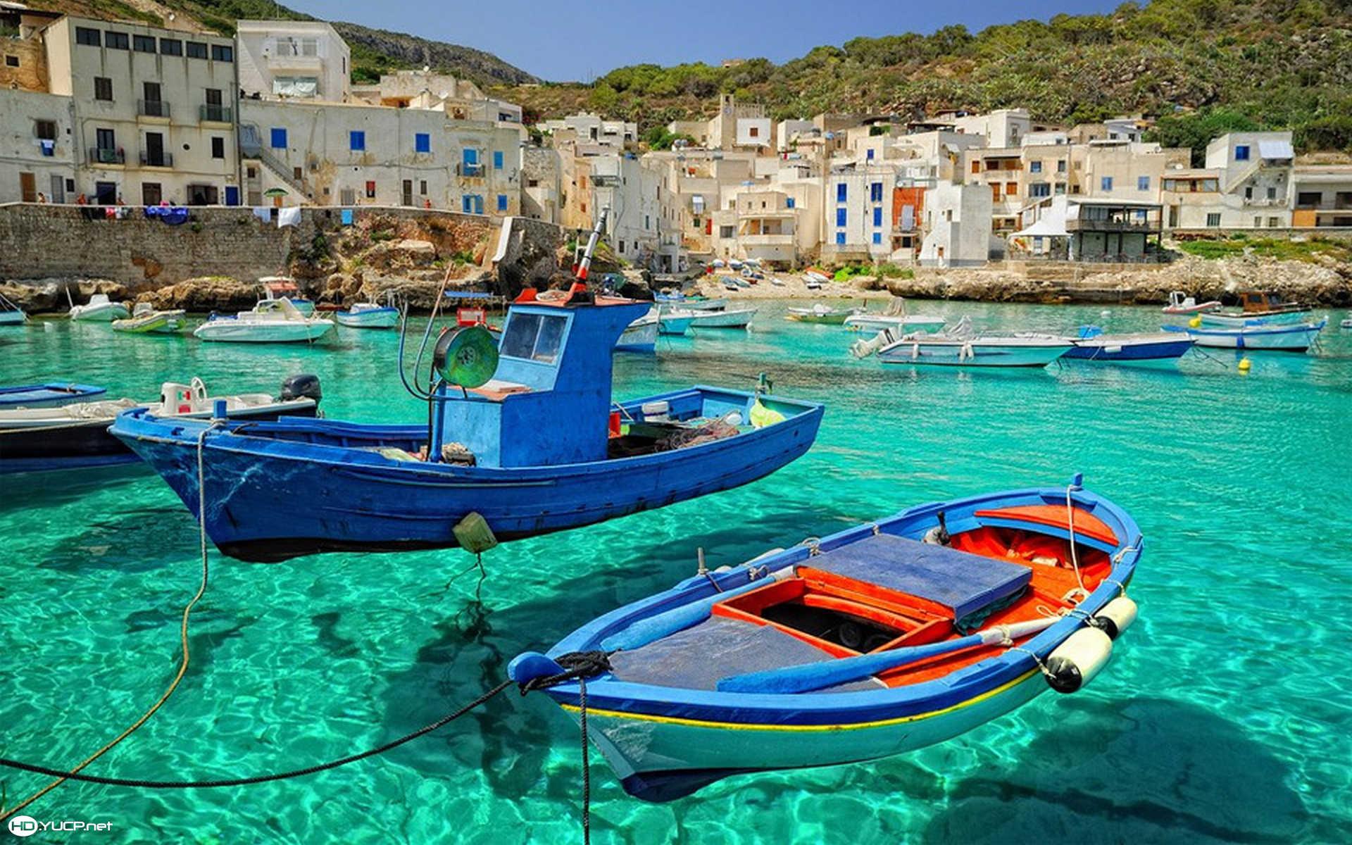 Levanzo, Sicily2