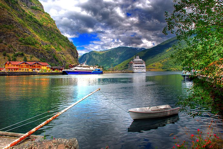 The spectacular Flam Valley2