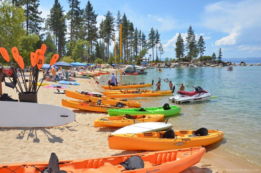 Sand Harbor, Lake Tahoe, Nevada4