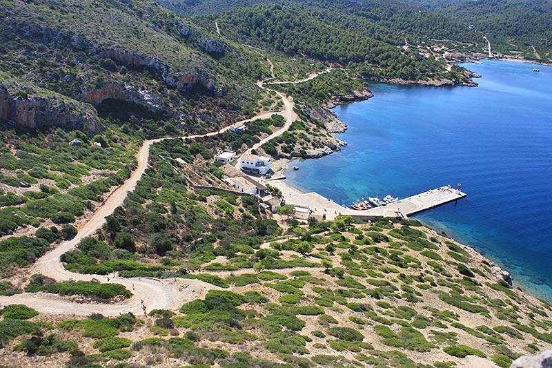 Cabrera Archipelago Maritime-Land National Park