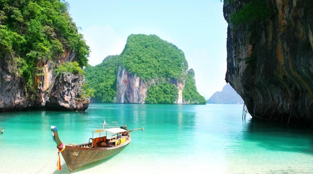 HONG ISLAND, KRABI  THAILAND3