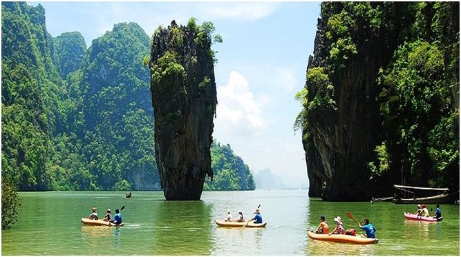 HONG ISLAND, KRABI  THAILAND4