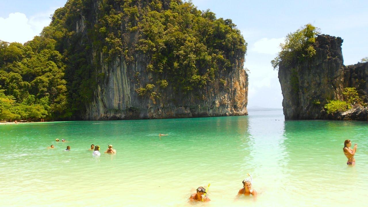 HONG ISLAND, KRABI  THAILAND5