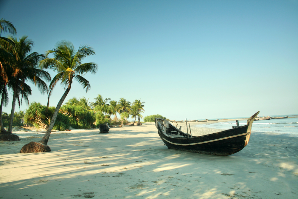 Saint Martin Island, Bangladesh 4