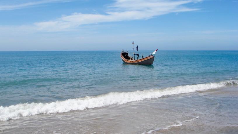 Saint Martin Island, Bangladesh 5