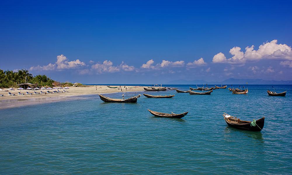 Saint Martin Island, Bangladesh2