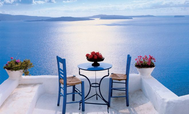 Top 10 honeymoon destination of the World2