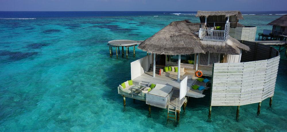 Top 10 honeymoon destination of the World8